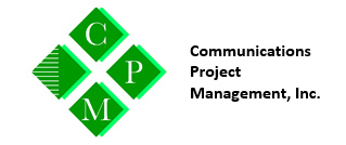 CPM, Inc Logo